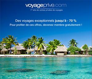 voyage privée fr